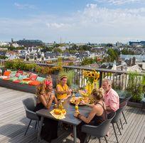 Gartentische & -stühle