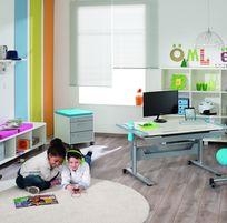 Jugendzimmer & Heimbüro
