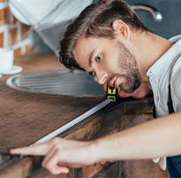 Küchen-Komplett-Service