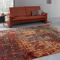 Teppiche Design