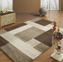 Teppiche modern