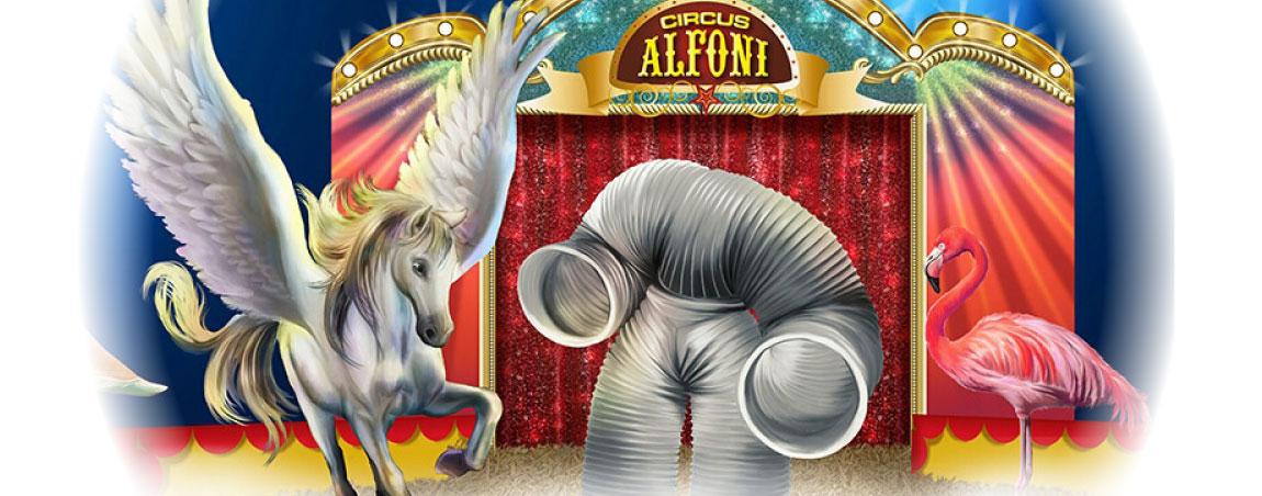 Beste Zirkus Deutschland