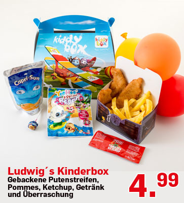 Kiddy-Box